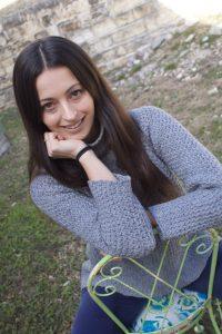 Inna Grudtcina Dance Instructor Head to Toe Dance