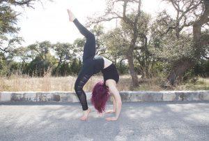Erika Doyle Head To Toe Dance Studio - Dance Instructor