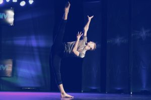Sam Nelson Head To Toe Dance Studio - Dance Instructor