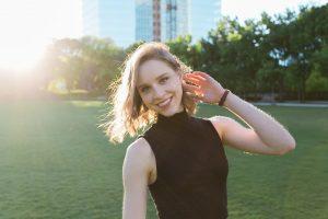Kirsten Kemp Dance Instructor