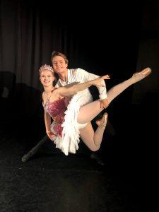 ballet class dripping springs tx