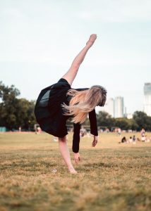 contemporary modern dance dripping springs
