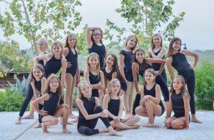 head to toe dance group